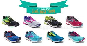 Brooks Challenge Tour 2017