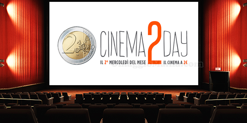 Cinema 2 Day 2017