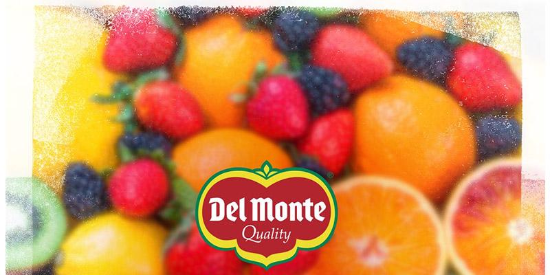 Del Monte FruitFunFriday