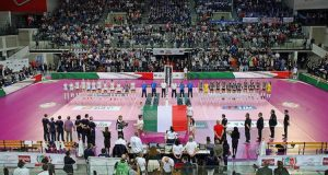 Final Four Coppa Italia Volley Femminile