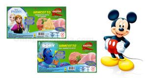 Ham Cotto ti regala gli eBook Disney