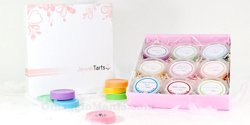 Jewel Tarts