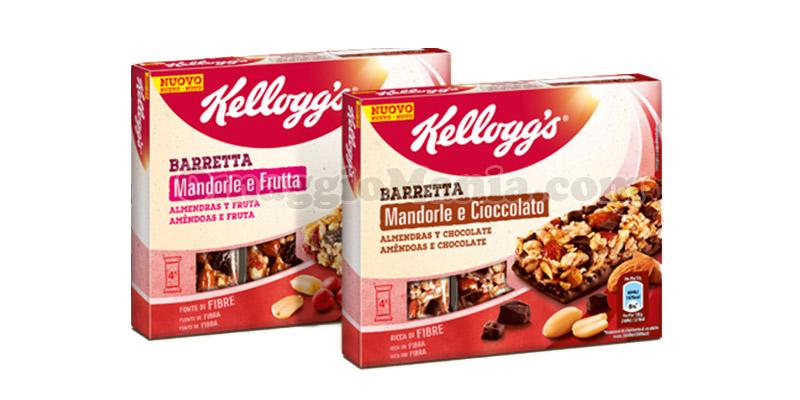Kellogg's Barrette