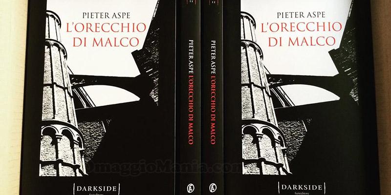L'Orecchio di Malco Pieter Aspe Fazi Editore