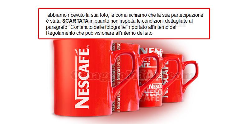Nescafé Latte Candia foto scartata