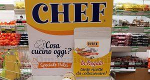 Panna Chef ti regaPanna Chef ti regala il ricettariola il ricettario