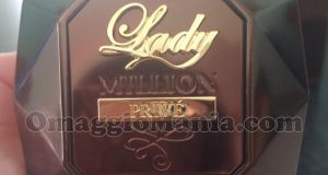 Profumo Lady Million Privé di Vanessa