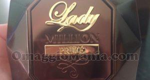 Profumo Lady Million Privé di Vanessa