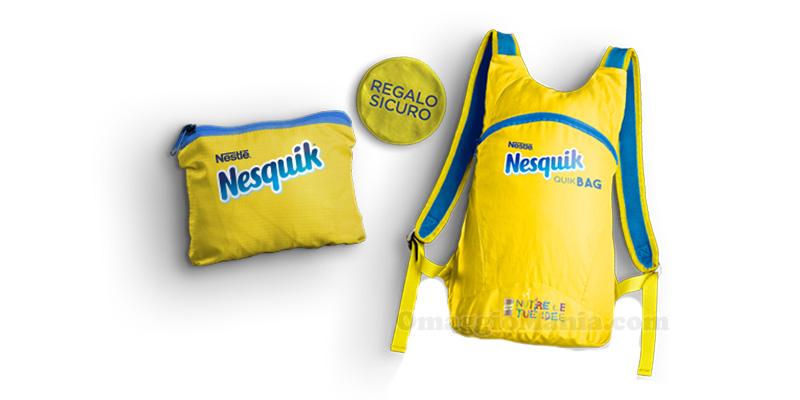 QuikBag Nesquik