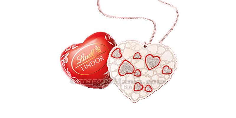 a San Valentino l'amore diventa dolcissimo