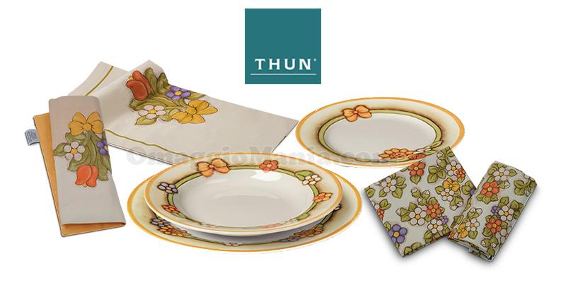 anticipazione nuovo concorso A tavola con THUN
