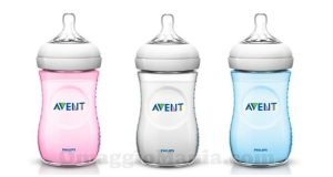 biberon Philips Avent Natural