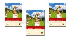 catalogo Agriturismo in Alto Adige 2017