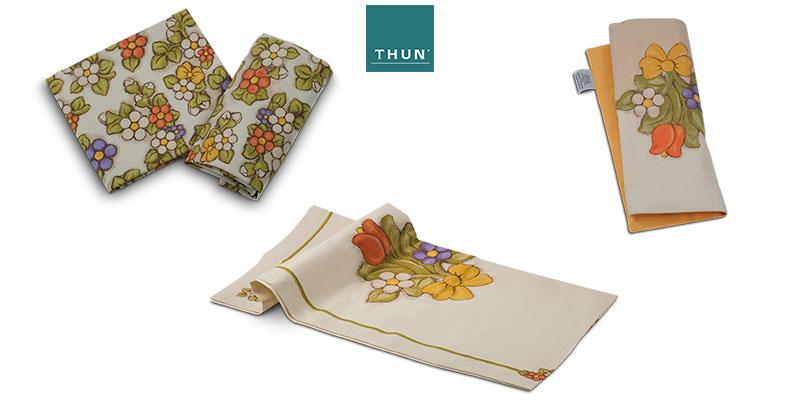 concorso A Tavola con Thun seconda edizione