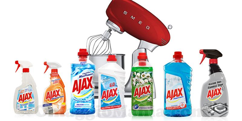 concorso Casa Perfetta by Ajax