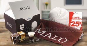 concorso Coppa Malù #MalùTime