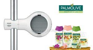 concorso Palmolive La doccia cambia musica