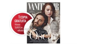 coupon omaggio Vanity Fair 8