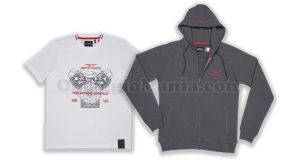 felpa e t-shirt Moto Guzzi