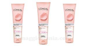 gel detergente L'Oréal Fiori Rari