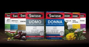 integratori Swisse
