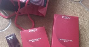kit Kiko Holiday Collection di Valentina