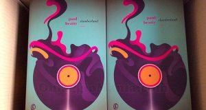 libro Slumberland di Paul Beatty