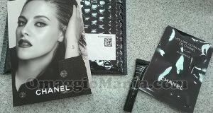 miniatura mascara Chanel Le Volume Ultra-Noir