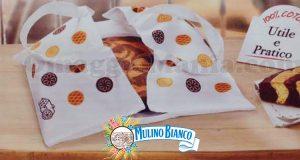 porta torta Mulino Bianco collezione 2017