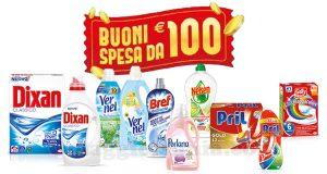prodotti Henkel Fai la spesa con il pulito