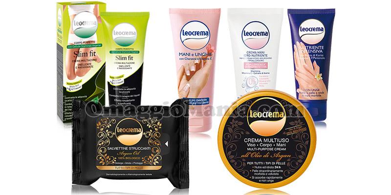 prodotti Leocrema