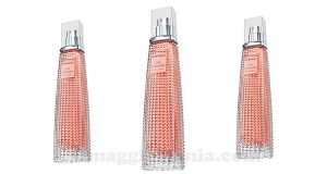 profumo Givenchy Live Irrésistible