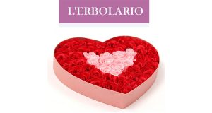 romantica sorpresa L'Erbolario