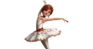 tutù Felicie Ballerina