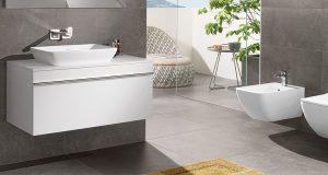 vinci bagno design dei sogni con Villeroy&Boch