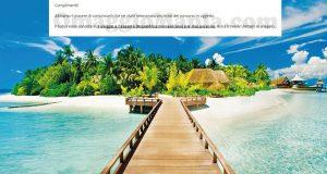 vincita viaggio in Repubblica Dominicana di Martezzz