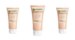 BB Cream Original Garnier SkinActive