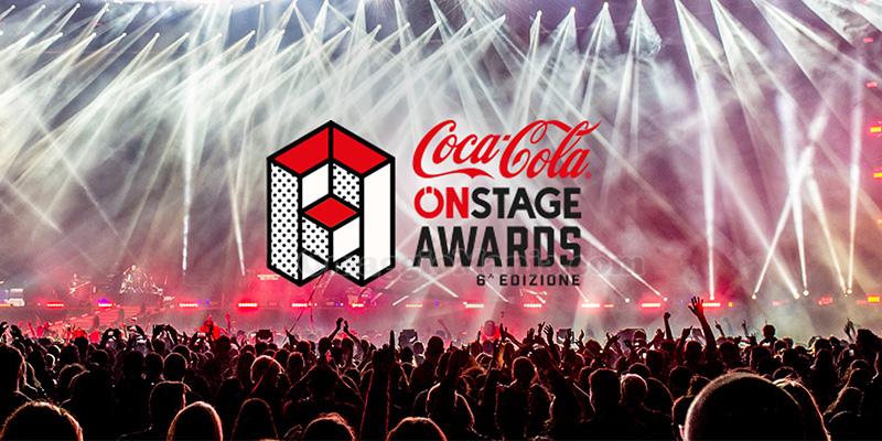 Coca-Cola Onstage Awards