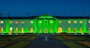 Dublino Saint Patrick's Day