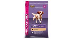 Eukanuba Puppy 1-12