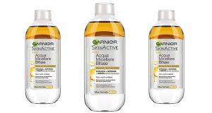 Garnier SkinActive Acqua Micellare Bifase 400ml