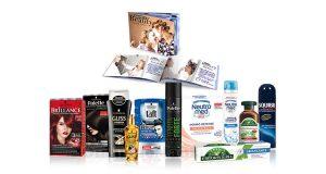 Secrets of Beauty Henkel
