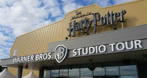 Warner Bros Studios Londra