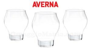 bicchieri Womb Amaro Averna