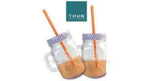 bicchieri per smoothie Thun