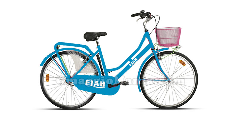 bicicletta Elah