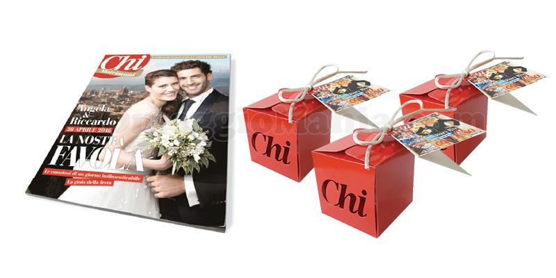 casting Chi Matrimoni