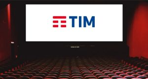 cinema TIM