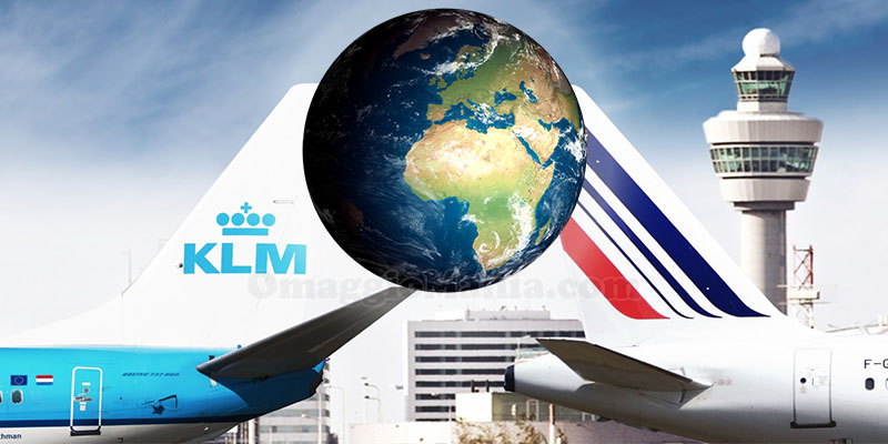 concorso Air France KLM