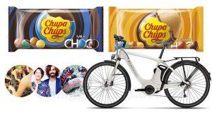 concorso Chupa Chups Choco